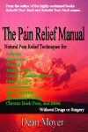 The Pain Relief Manual